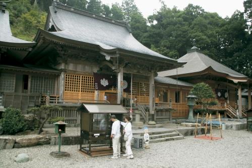 12焼山寺