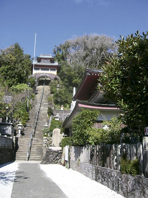 25津照寺