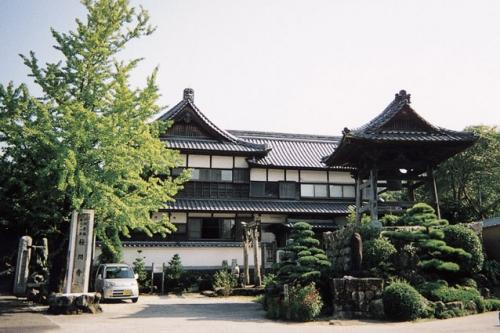 34種間寺