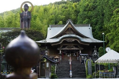 35清滝寺