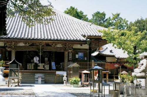 67大興寺