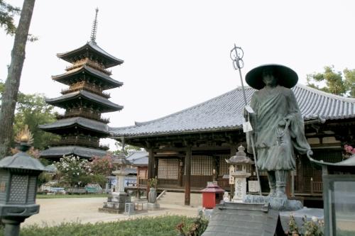 70本山寺