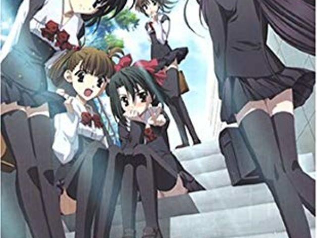 School Days・デイズシリーズ等の登場キャラランキング(男・女含む)
