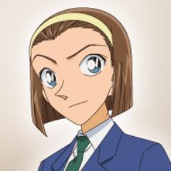 鈴木 園子(声 - 松井菜桜子)