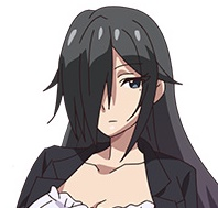篠崎 麗華(しのざき れいか) 声 - 喜多村英梨