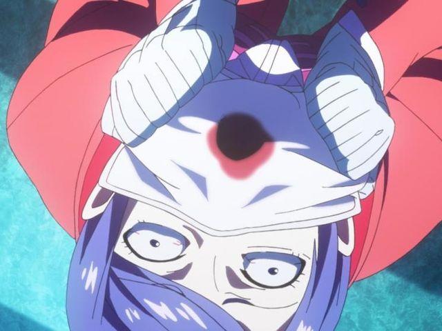 宮野真守さんが演じたアニメキャラ人気投票