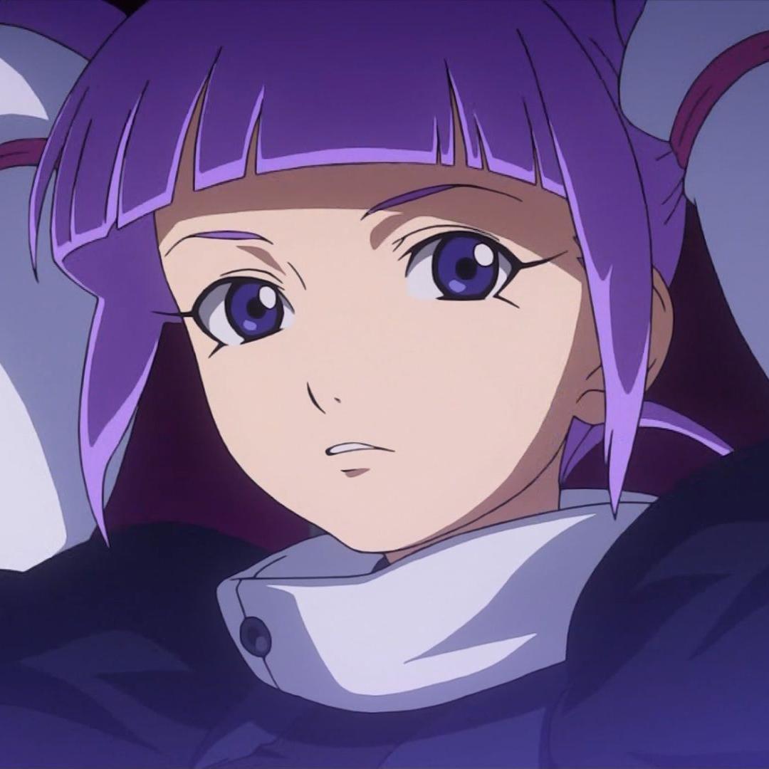 フラム・ナラ(声 - 寿美菜子)