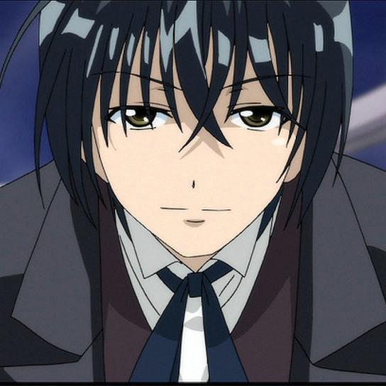 ハギヨシ(声 - 小野大輔)