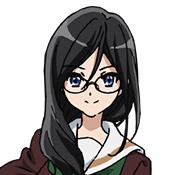 田中 あすか(たなか あすか) 声 - 寿美菜子