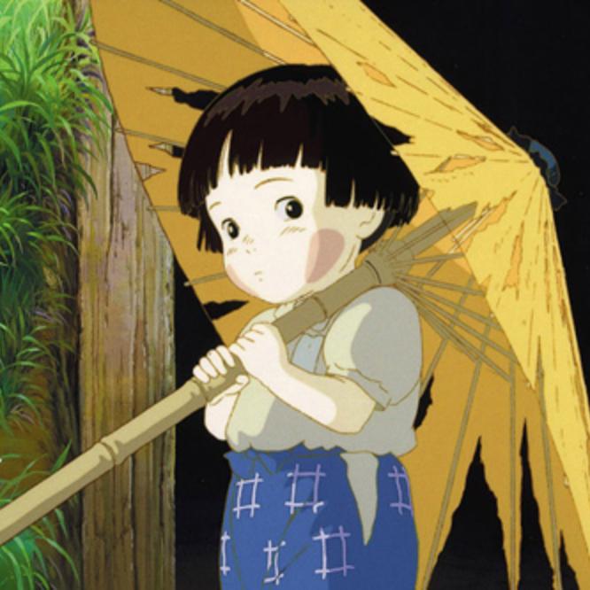 節子(声 - 白石綾乃 5歳)