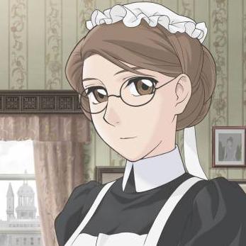 エマ(声 - 冬馬由美)