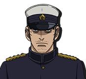 門倉 (かどくら) 看守部長 声 - 安原義人