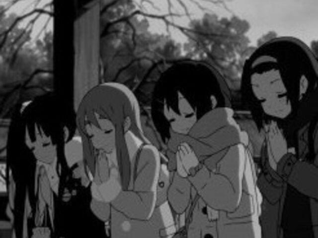 今、見るアニメ!