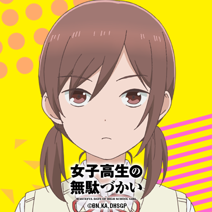 菊池 茜/ヲタ(声 - 戸松遥)