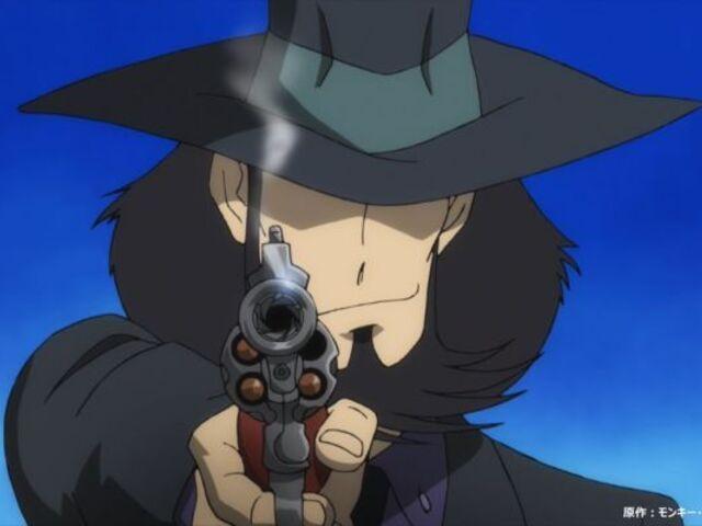 銃使いキャラ人気投票