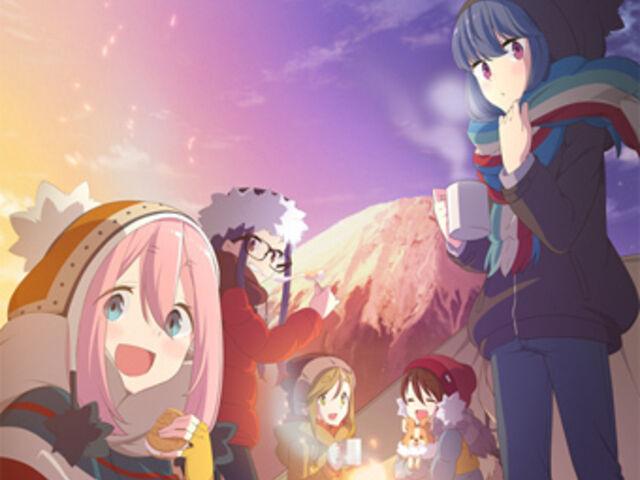 【知らねぇよ】私(Shimainu)の好きなアニメ20作品!