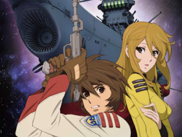 宇宙戦艦ヤマトで好きなキャラクター投票
