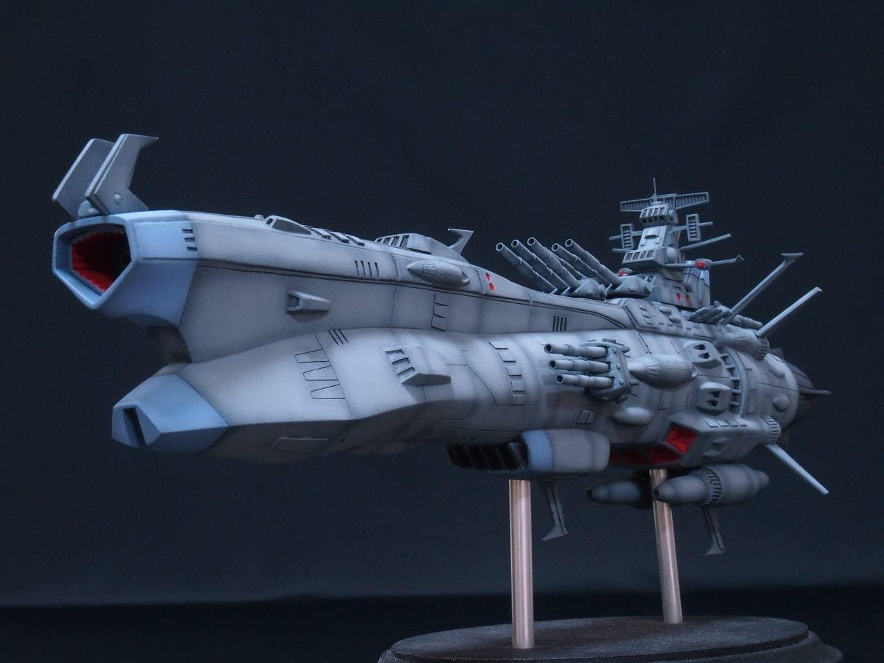護衛戦艦アリゾナ