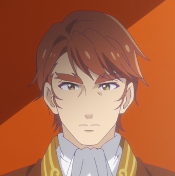 クリフ・フォシュローゼ 声 - 遊佐浩二