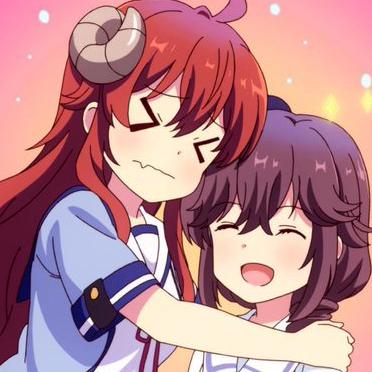 【吉田】優子&良子