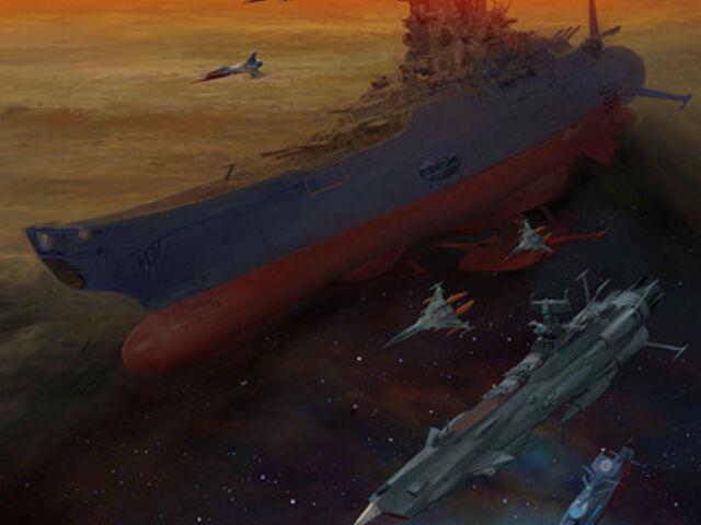 『「宇宙戦艦ヤマト」という時代』どこで観た?