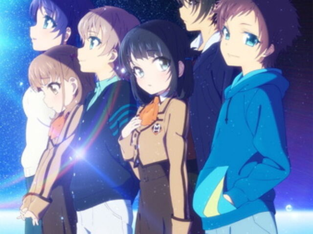 【P.A.WORKS】制作アニメ人気投票