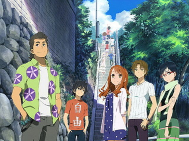 【A-1 Pictures】制作アニメ人気投票(2016年までのテレビアニメ編)