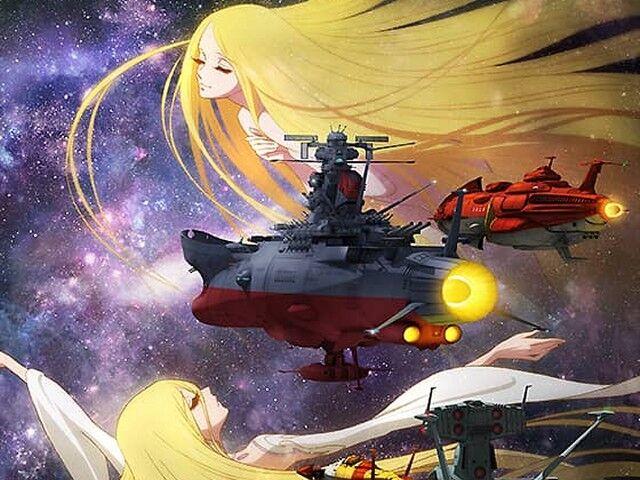 『「宇宙戦艦ヤマト」という時代』に登場したキャラ・メカ