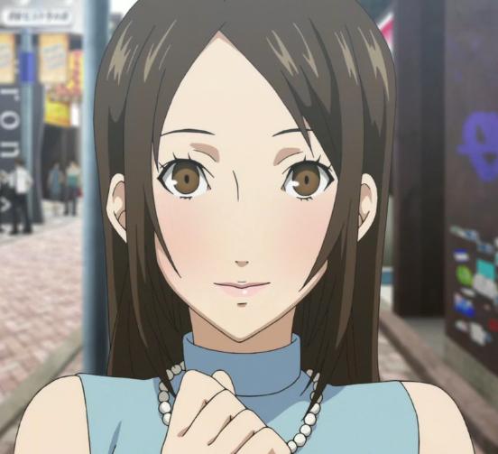ミカ(女子生徒)
