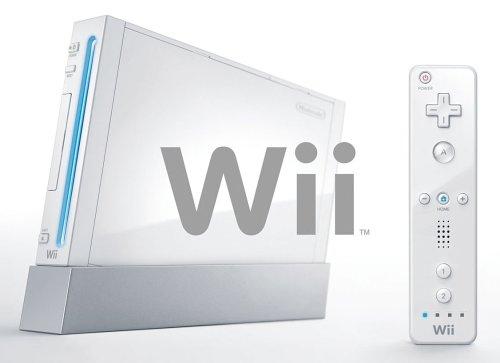 Wii (平成18年)