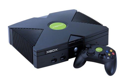 Xbox (平成14年)