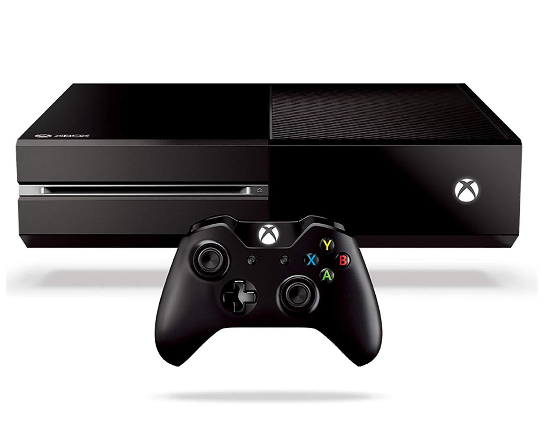 Xbox One (平成26年)