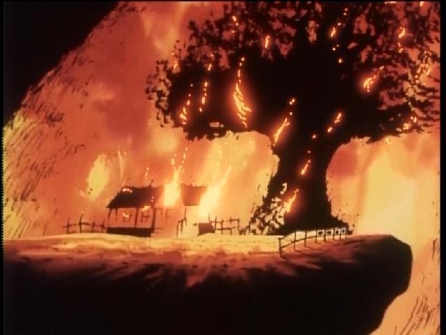 ♯23風と火の記憶
