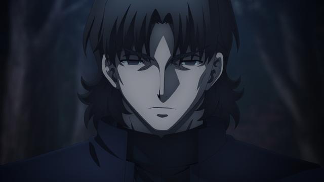 Fateシリーズ(言峰綺礼)