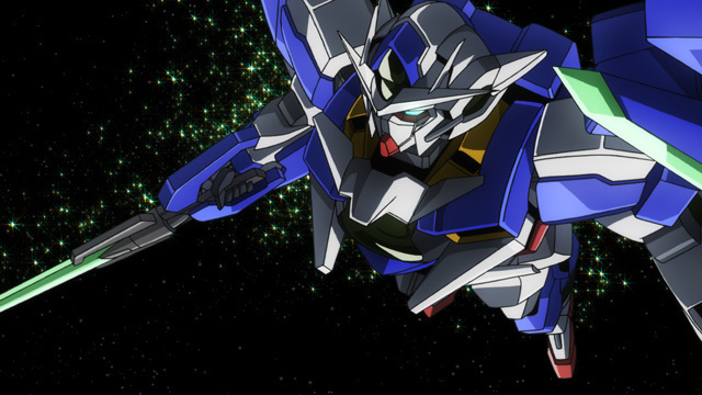 機動戦士ガンダム00(カティ・マネキン)