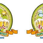 日本最大規模! もやしもん、ドイツビールの祭典「スーパーオクトーバーフェスト」でコラボ企画を実施