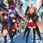 オリジナルアニメ「ロボットガールズZ」、声優陣出演の特番を10月17日に配信! 第1話の冒頭2分と主題歌が先行公開に
