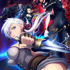 TVアニメ「ブレイドアンドソウル」、4月スタート! アジアで人気の大型オンラインRPGをゴンゾがアニメ化