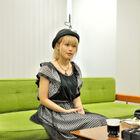 アーティストに直撃取材! 楽曲作りに活用しているオーディオ製品、教えてください! 第2回 佐咲紗花