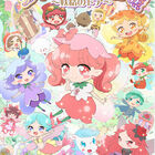 TVアニメ「リルリルフェアリル」、2016年2月にスタート! セガトイズとサンリオの共同開発キャラクター第2弾をアニメ化