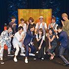 神谷浩史、梶裕貴ら豪華キャストがお祭り騒ぎ!? TVアニメ「ノラガミ ARAGOTO」、イベントレポートを公開!