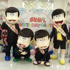 TVアニメ「おそ松さん」、6つ子のバースデーパーティーレポート! お誕生日ver.のPVも公開に