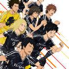 サッカーアニメ「DAYS」、キービジュアル第2弾公開! 聖地・聖蹟桜ケ丘で先行上映会開催