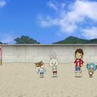 めざましアニメ「紙兎ロペ」にルフィとチョッパーが参戦!? 「ONE PIECE FILM GOLD」公開記念コラボ