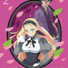 OVA「クビキリサイクル 青色サヴァンと戯言遣い」、11月30日発売の第2巻映像を使用したトレーラーを公開!