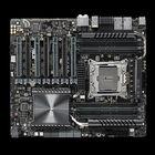10GBASE-T LAN×2&PCIe x16×7搭載のX99マザー「X99-E-10G WS」がASUSから!