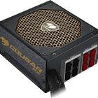 セミプラグイン方式の80PLUS GOLD電源「COUGAR GX(V3)」シリーズがCOUGARから!