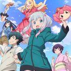 春アニメ「エロマンガ先生」、放送情報および最新キービジュアル、PV公開!ClariS、TrySailによる主題歌も解禁