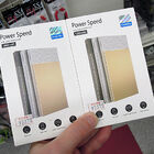 QC3.0対応の薄型モバイルバッテリー「Power Speed」シリーズがTECから!