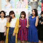 ポニーキャニオン主催ライブイベント「P's LIVE!05 Go! Love&Passion !! 」開催決定!